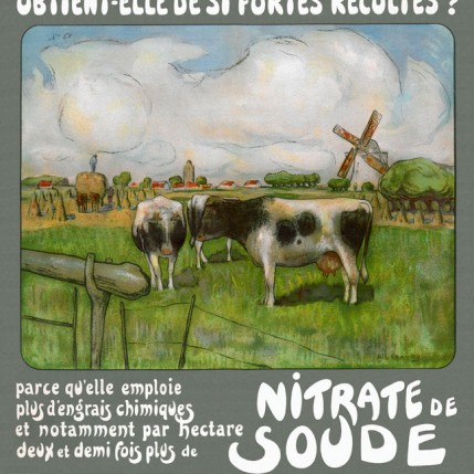 Afiche Belgica