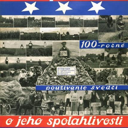 Afiche Checoslovaquia