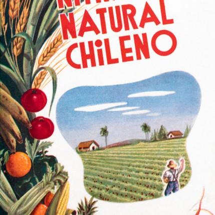 Afiche Cuba