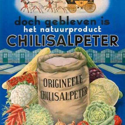 Afiche Holanda
