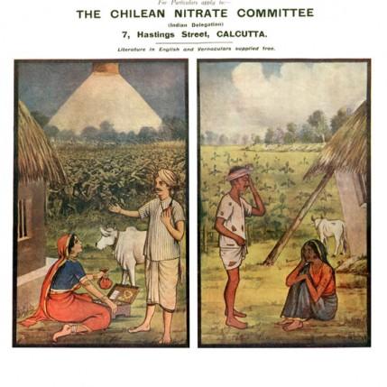 Afiche India