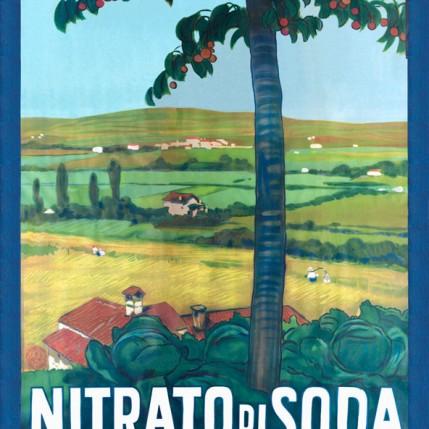 Afiche Italia