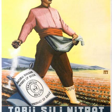 Afiche Turquía